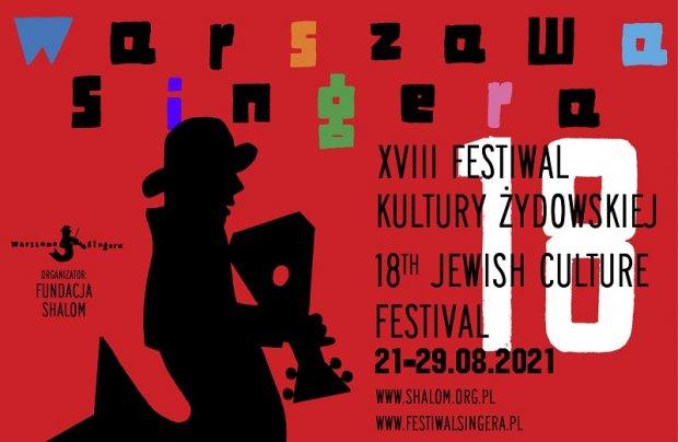 XVIII Festiwal Singera baner