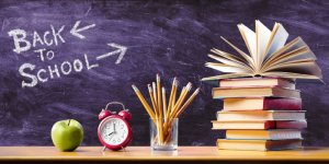 Back to school czyli powrót do szkoły