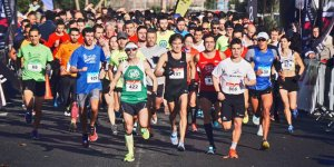 Maraton foto run 4 ffwpu pexels
