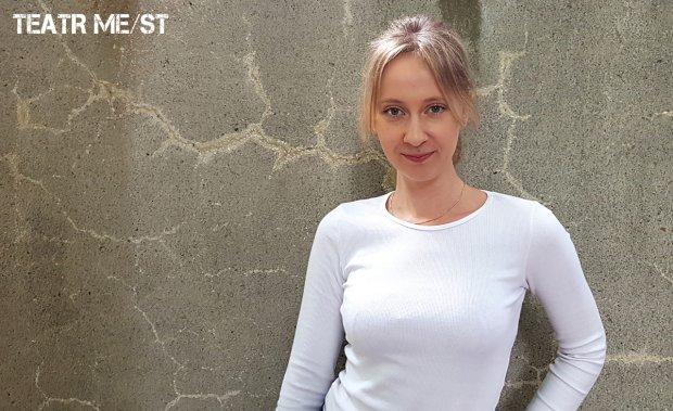 Paulina Sobiś - Teatr ME/ST