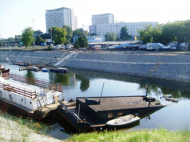 po zatonięciu w Porcie Czerniakowskim w lipcu 2013 r. 28839