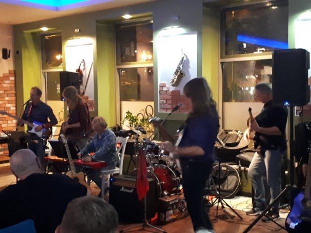 Jazzowy koncert w Legionowie 30.09.2021