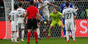 Legia - Leicester